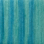 Caron Simply Soft Ombre Yarn 5 oz - Teal Zeal Ombre