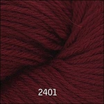 Cascade 220 Wool Yarn - Burgandy