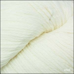 Cascade 220 Wool Yarn - White