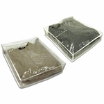 Clear Sweater Size Storage Bags - 2/Pkg