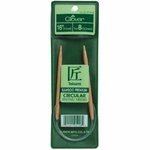 "Clover Bamboo Circular Knitting Needles 16""-Size 7 (4.5mm)"