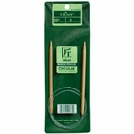 "Clover Bamboo Circular Knitting Needles 29""-Size 4 (3.5mm)"