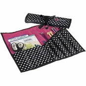 Creative Options Needle Roll Up - Black & White