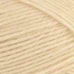 Deborah Norville Collection Wool Naturals Yarn - Cream (Clearance)