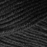 Deborah Norville Everyday Yarn - Black