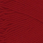 Deborah Norville Everyday Yarn - Really Red