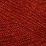 Deborah Norville Serenity Sock Yarn - Red