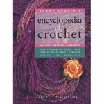 Encyclopedia Of Crochet Book (Clearance)