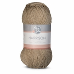 Fair Isle Harrison Yarn - Cappuccino