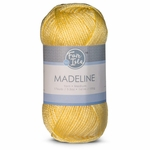 Fair Isle Madeline Yarn - Butter