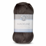 Fair Isle Madeline Yarn - Charcoal