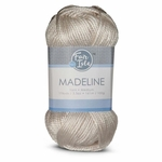 Fair Isle Madeline Yarn - Cloud