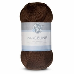 Fair Isle Madeline Yarn - Coffee
