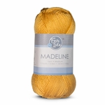 Fair Isle Madeline Yarn - Custard