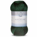 Fair Isle Madeline Yarn - Green