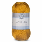 Fair Isle Madeline Yarn - Honey