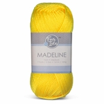 Fair Isle Madeline Yarn - Lemon Pucker