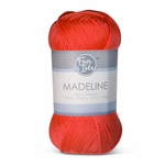 Fair Isle Madeline Yarn - Orange You Happy