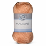 Fair Isle Madeline Yarn - Peach