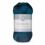 Fair Isle Madeline Yarn - Peacock