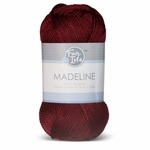 Fair Isle Madeline Yarn - Pomegranate