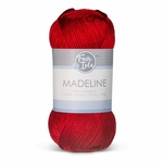 Fair Isle Madeline Yarn - Red