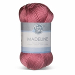 Fair Isle Madeline Yarn - Rose