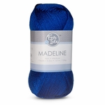 Fair Isle Madeline Yarn - Royal