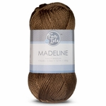 Fair Isle Madeline Yarn - Walnut