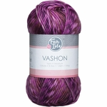 Fair Isle Vashon Yarn - Flower Fields