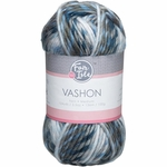 Fair Isle Vashon Yarn - Sea Mist