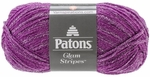Glam Stripes Yarn (Clearance)