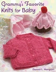Grammy's Favorite Knits For Baby Book (Clearance)