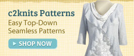 c2knits Patterns - Seamless Top Down Designs