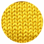 Kraemer Perfection Super Bulky Yarn - Canary Yellow