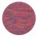 Kraemer Perfection Tapas Worsted Yarn - Bubble Gum
