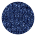 Kraemer Saucon Sock Yarn - Electric Blue