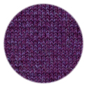 Kraemer Saucon Sock Yarn - Purple
