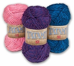 Kraemer Tatamy Worsted Yarn