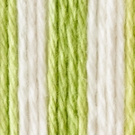 Lily Sugar'n Cream Yarn Cone - Key Lime Pie