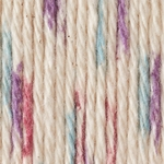 Lily Sugar'n Cream Yarn Cone - Potpourri