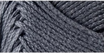 Lion Brand 24/7 Cotton Yarn - Charcoal