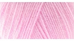 Lion Brand Baby Soft Yarn - Little Girl Pink