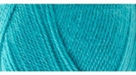 Lion Brand Baby Soft Yarn - Teal