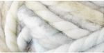 Lion Brand Color Clouds Yarn - Ice Storm