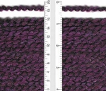 Lion Brand Homespun Yarn - Grape