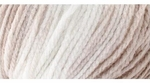 Lion Brand Ice Cream Yarn - Coffee