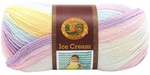 Lion Brand Ice Cream Yarn - Cotton Candy