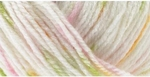 Lion Brand Ice Cream Yarn - Creamsicle
