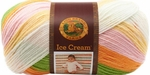 Lion Brand Ice Cream Yarn - Spumoni